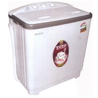 Toyo 8kg Twin Tub Washing Machine TW6000 1
