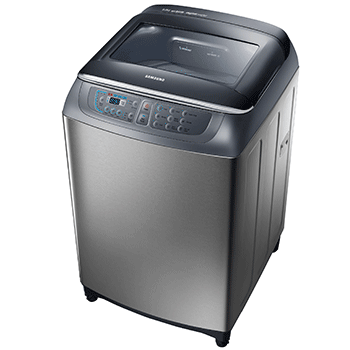 Samsung 11kg Top Load Washing Machine WA11F5S4UW