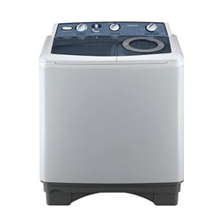 Samsung 7kg Twin Tub Washing Machine WT70H3200MG