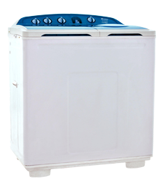DAWLANCE 10 KG TWIN TUB WASHINE MACHINE DW-8500HZ-PLUS 1