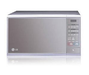 LG 40L Grill Type Microwave Oven MH8040SM