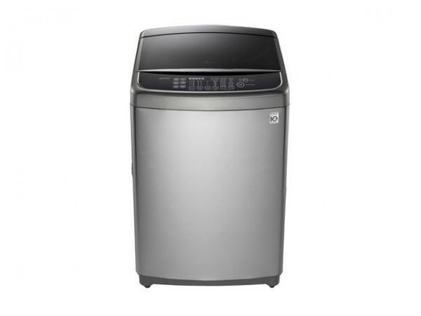 LG 12 KG TOP LOAD WASHING MACHINE T1258AFPT
