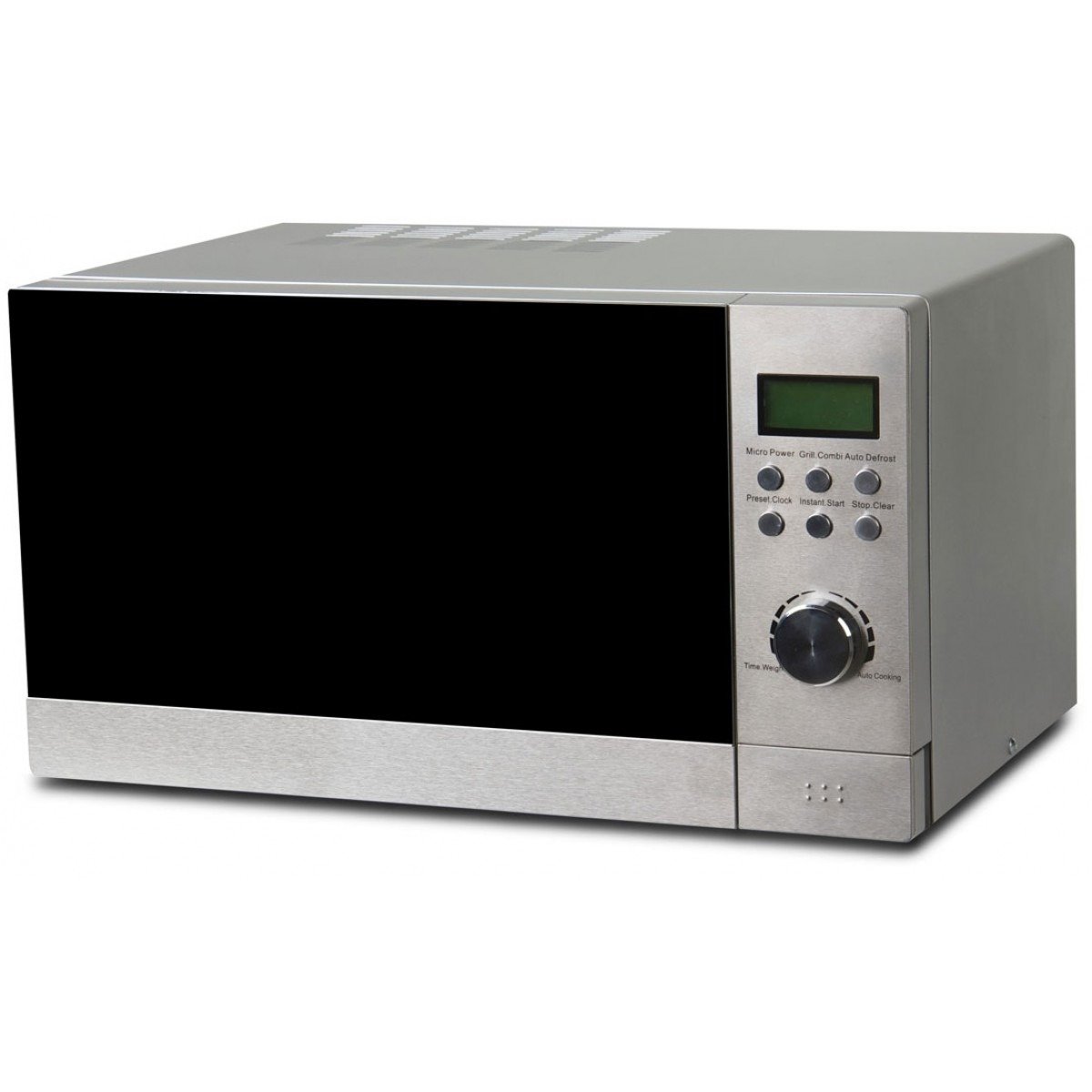 Haier 23l Free Standing Microwave Oven