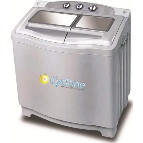 Kenwood 9 Kg Twin Tub Washing Machine KWM950SA