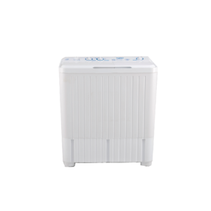 HAIER 8 KG TWIN TOP MOUNT WASHING MACHINE HWM 80ASR