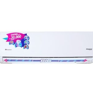 Air Conditioner Elegance-15 (White) , Air Conditioner DACAURA-15W