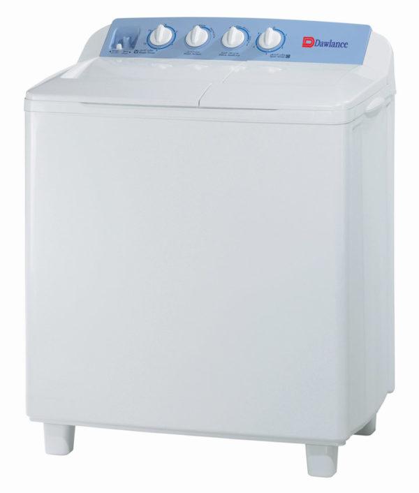 Dawlance 7.5 Kg Twin Tub Washing Machine DW-7500W 1
