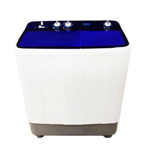 Haier 11kg Twin Tub Washing Machine HWM-115912G 1