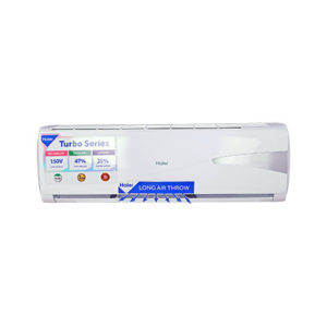 Air Conditioner 18-LTZ White