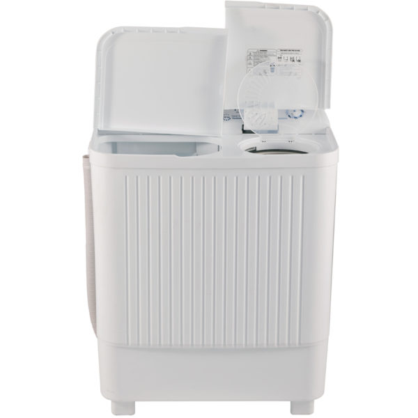 HAIER 10 KG TWIN TUB WASHING MACHINE HWM 100BSR 1