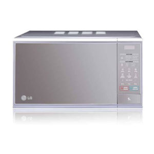 LG 30L Grill Type Microwave Oven MH7040SS