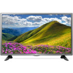 LG 32 Inches Smart LED TV 32LJ570U (Imported) LG 32 Inches Smart LED TV 32LJ610U