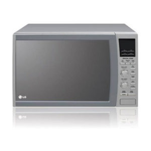 LG 42L Convection Microwave Oven MC-9280MR