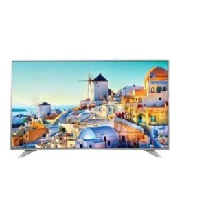 LG 49″ 4K UHD SMART LED 49UH651