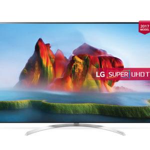 LG 49″ 4K UHD SMART LED TV LE-49SJ800V