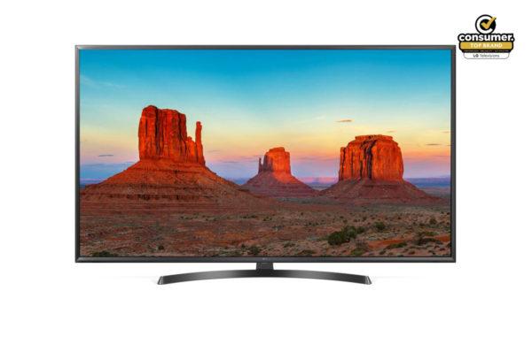 LG 49 Inches Smart UHD LED TV 49UK6400 LG 55 Inches Smart LED TV 55UK6100 LG 65 Inches Smart UHD LED TV 65UK6100 LG 43 Inches Smart UHD LED TV 43UK6400 LG 65 Inches Smart UHD 4K LED TV 65UK6400