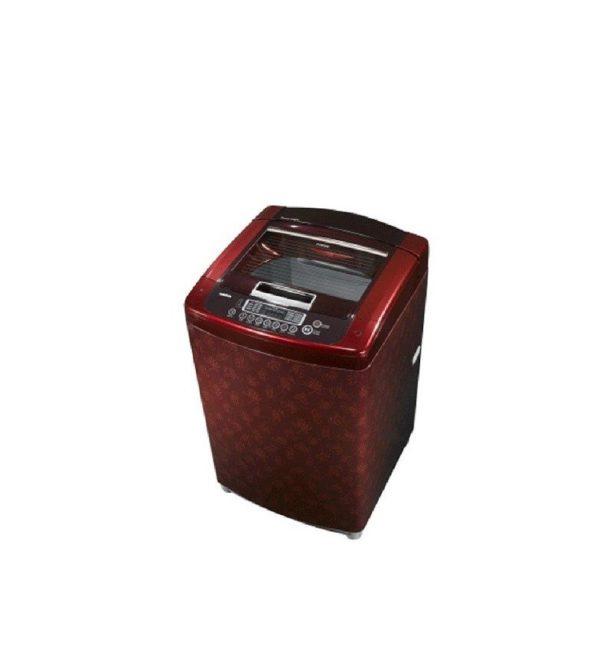 LG 15KG TOP LOAD WASHING MACHINE T1633TEFT1 RED