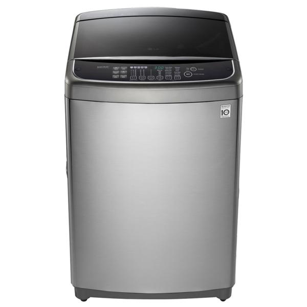 LG 10 Kg Top Load Washing Machine T1066NEFTF (Imported)