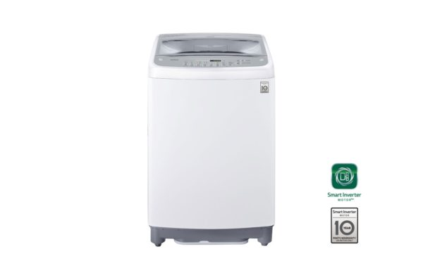 LG 17 Kg Top Load Washing Machine T1766NEFTF (Imported)