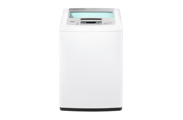 LG 8kg Top Load Washing Machine T7507TEFVS