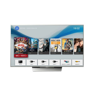 SONY 55″ 4K ANDROID LED 55X8500D