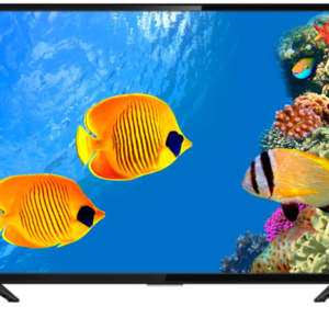TCL 43 Inches Smart LED TV 43S62