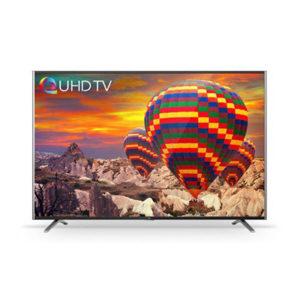 TCL 50″ UHD SMART TV LED 50C1US