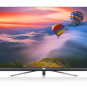 TCL 55 Inches Smart UHD LED TV L55C6US TCL 49 Inches Smart UHD LED TV L49C6US