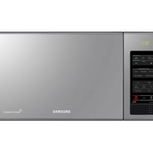 Samsung 40L Grill Type Microwave Oven MG-402MADXBB