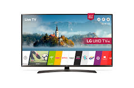 LG 43″ 4K UHD LED TV 43UJ634 (Imported) LG 49″ 4K UHD LED TV 49UJ634 LG 49 Inches Smart UHD LED TV 49UJ670 (Imported) LG 60 Inches Smart Ultra HD LED TV 60UJ651 (Imported) LG 65″ 4K UHD LED TV 65UJ634 LG 65″ 4K UHD LED TV 65UJ634 (Imported) LG 43″ 4K UHD LED TV 43UJ670V (Imported) LG 55″ 4K UHD LED TV 55UJ634