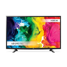 LG 49″ 4K UHD LED TV 49UH603V (Imported)