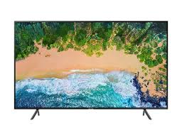 Samsung 49 Inches UHD Curved LED TV 49NU7300 (Imported) Samsung 43 Inches Smart UHD LED TV 43NU7100 Samsung 49 Inches Smart LED TV UA49NU7100R Samsung 49 Inches Smart UHD LED TV UA49NU7100