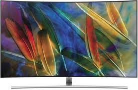 SAMSUNG 55 INCHES 4K SMART LED QA55Q7FAMR