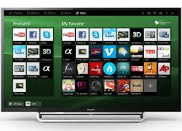 SONY 60″ LED INTERNET SMART TV 60W600B