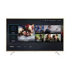 TCL 49″ Slim Panel LED TV L49P3FS TCL 43″ Smart LED TV L 43P2 US