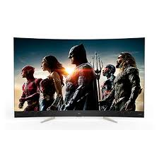 TCL 65″ Curved Panel LED TV LC65X3US
