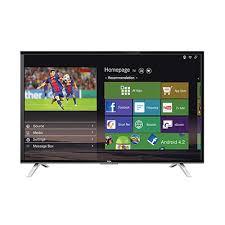 TCL 40″ FULL HD SMART LED 40S4900