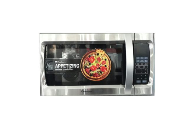 DAWLANCE 32 LITERS MICROWAVE OVEN DW-132S