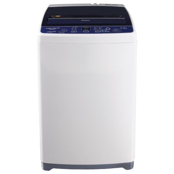 Haier 6 Kg Top Load Automatic Washing Machine Hwm 60 12699nz Sukena Pk Online Shopping