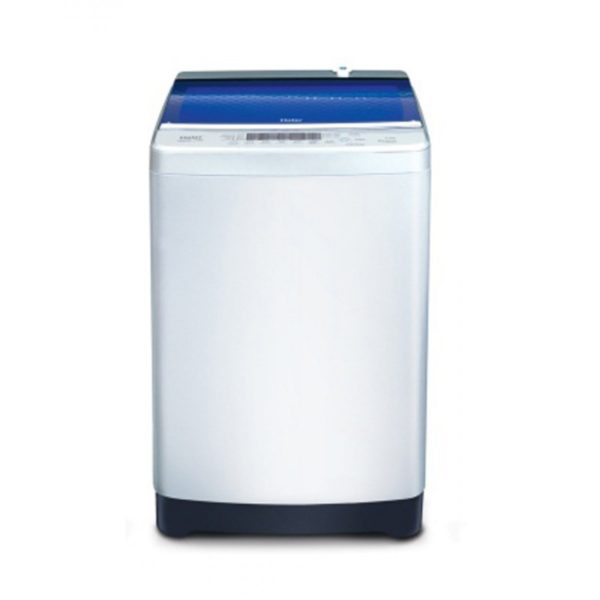 Haier 8Kg Top Load Washing Machine HWM80-118 BLUE
