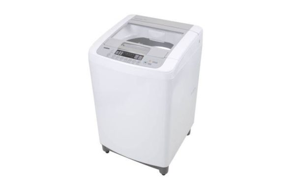 LG 12 kg Top Load Washing Machine T1207TEF