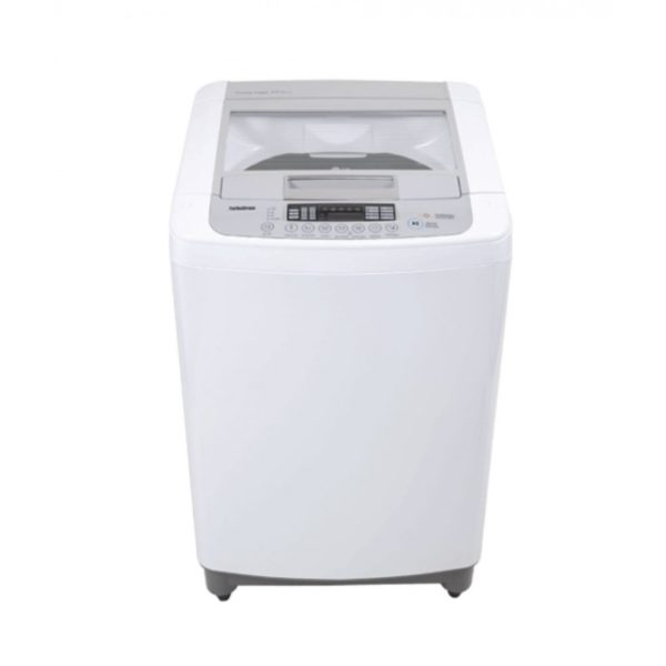 LG 15Kg Top Load Washing Machine T1633TEFT1 White