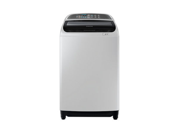 Samsung 9Kg Top Load Washing Machine WA90J5710SG 1