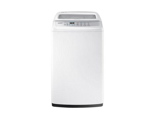 Samsung 7kg Top Load Washing Machine WA70H4200SW
