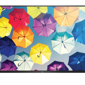 TCL 32 Inches Smart HD Ready LED TV 32S6500 TCL 40 Inches Smart Full HD LED TV 40S6500