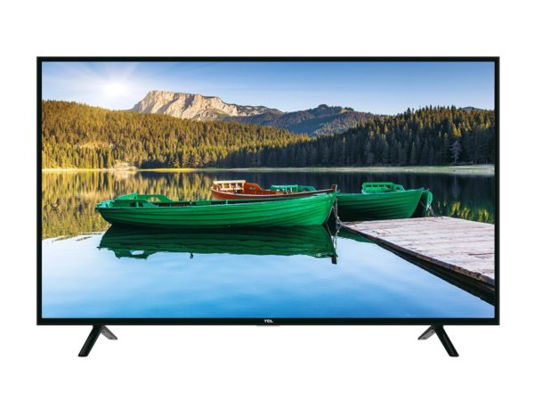 TCL 40 Inches Smart LED TV 40P62US