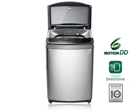Washing Machine Lg 15 Kg Top Load Washing Machine T1532AFPS5