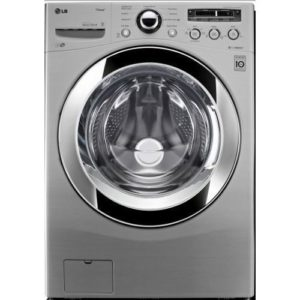 LG 15KG FRONT LOAD WASHING MACHINE F10F6RDS27