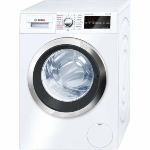 Bosch 8 Kg Front Load Washing Machine WVG30460GC