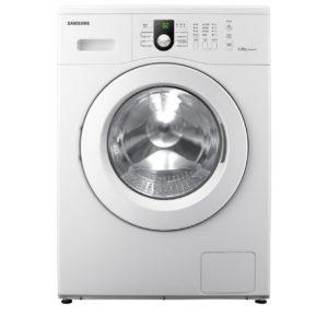 Samsung 8kg Front Load Washing Machine WF1802W5W/SG